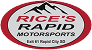 South Dakota Honda Suzuki Motorcycle ATV Dealer - Rice Honda Suzuki - KTM Victory Ski-Doo Sea-Doo California Sidecar Polaris Sli
